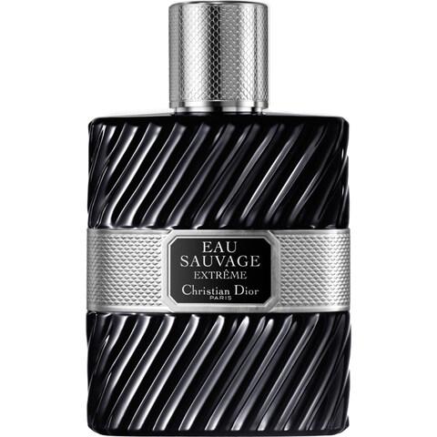 Eau Sauvage Extrême (2010) by Dior