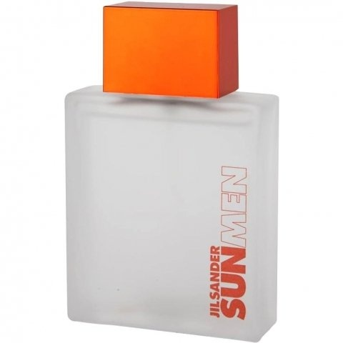 Sun Men (Eau de Toilette) by Jil Sander