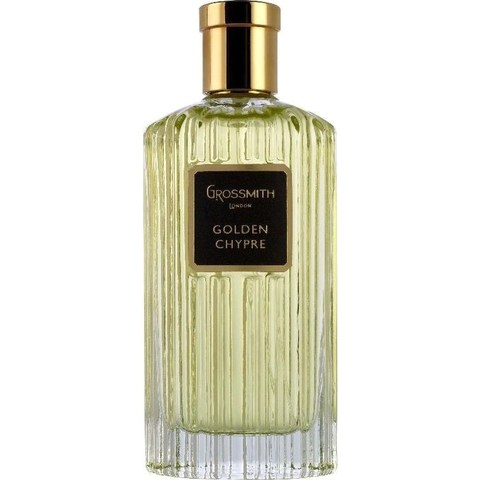 Black Label - Golden Chypre von Grossmith