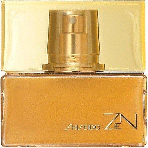 Zen (2007) (Eau de Parfum) von Shiseido / 資生堂
