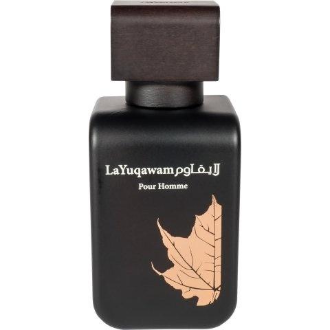 La Yuqawam pour Homme by Rasasi