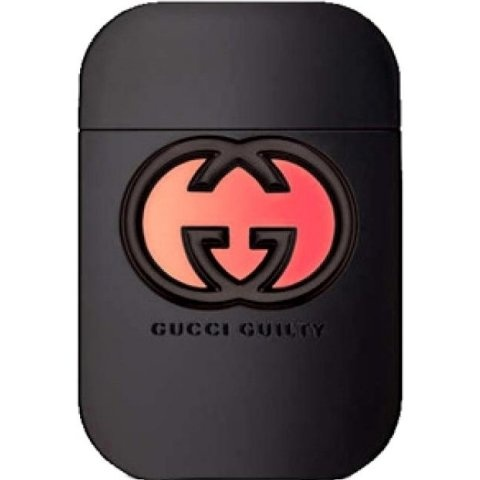 Guilty Black by Gucci
