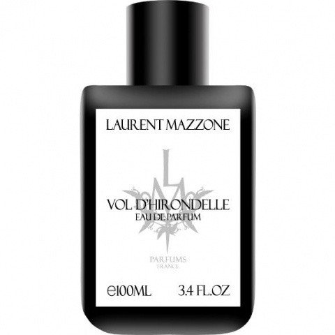 Vol d'Hirondelle by LM Parfums