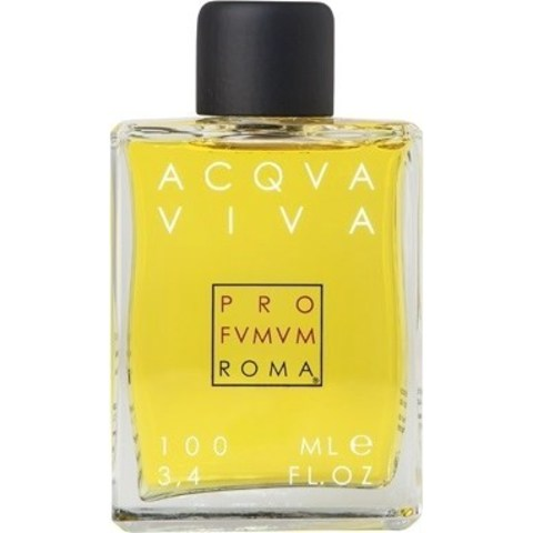 Acqua Viva by Profumum Roma