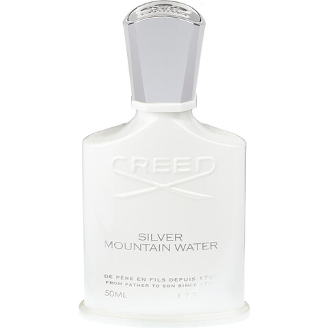 Silver Mountain Water (Eau de Parfum) by Creed