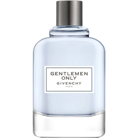 Gentlemen Only (Eau de Toilette) by Givenchy