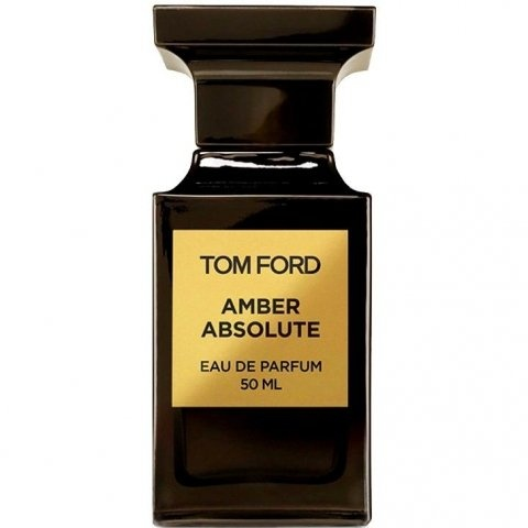 Amber Absolute by Tom Ford