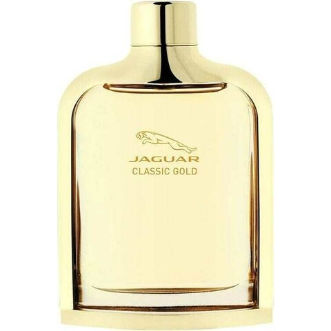 Classic Gold by Jaguar