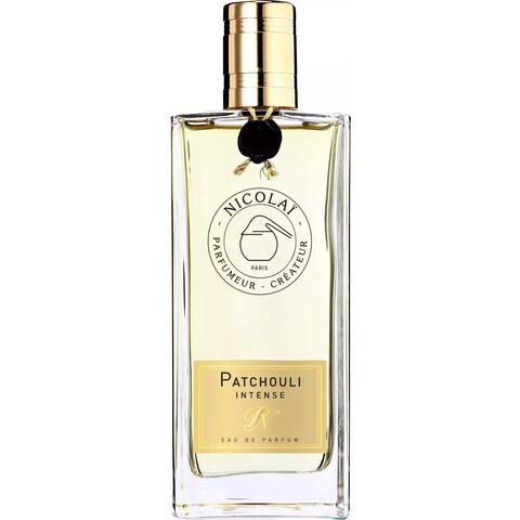 Patchouli Intense / Patchouli Homme (Eau de Parfum) by Parfums de Nicolaï