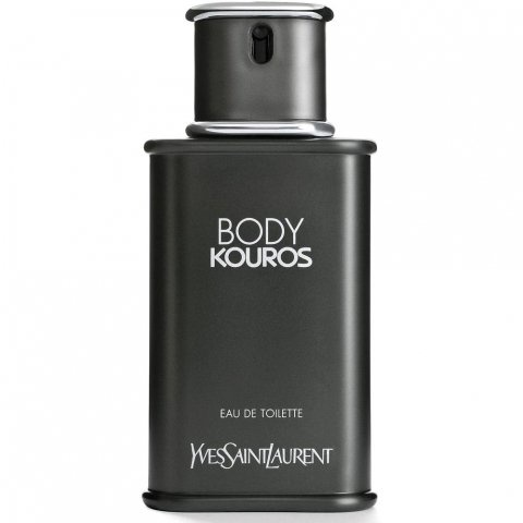 Body Kouros (Eau de Toilette) by Yves Saint Laurent
