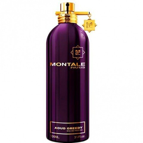 Aoud Greedy by Montale