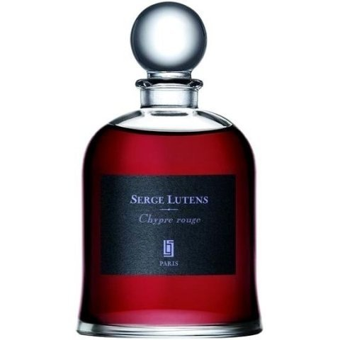 Chypre rouge by Serge Lutens