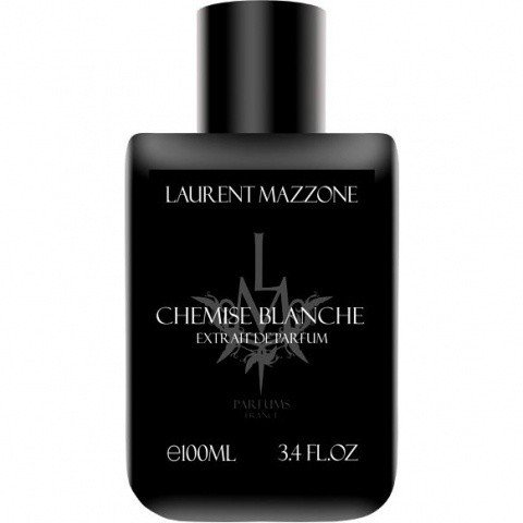 Chemise Blanche by LM Parfums