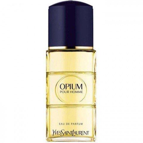 Opium pour Homme (Eau de Parfum) von Yves Saint Laurent