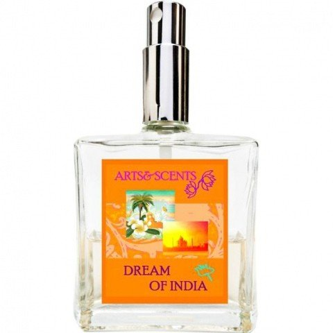 Dream of India by Arts&Scents