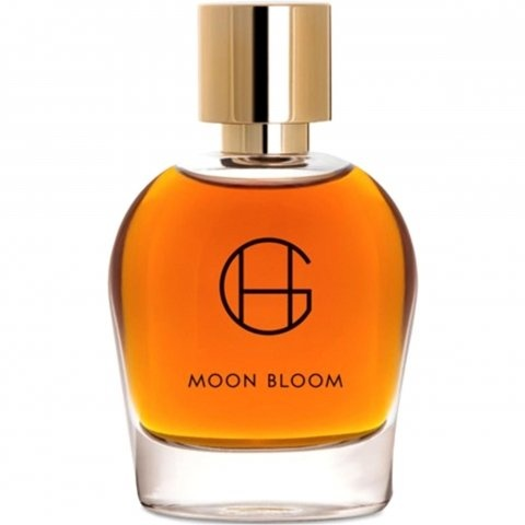Moon Bloom von Hiram Green