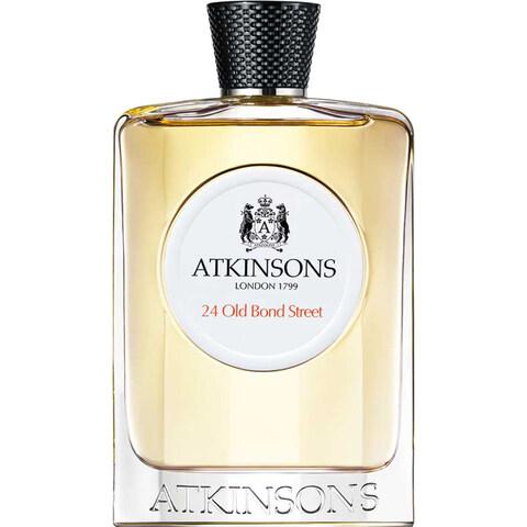 24 Old Bond Street by Atkinsons