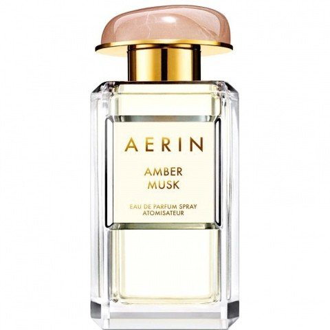 Amber Musk by Aerin
