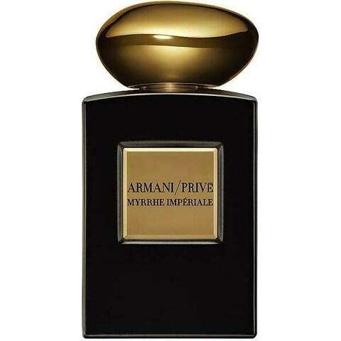 Armani Privé - Myrrhe Impériale by Giorgio Armani