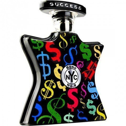 Success is the Essence of New York by Bond No. 9