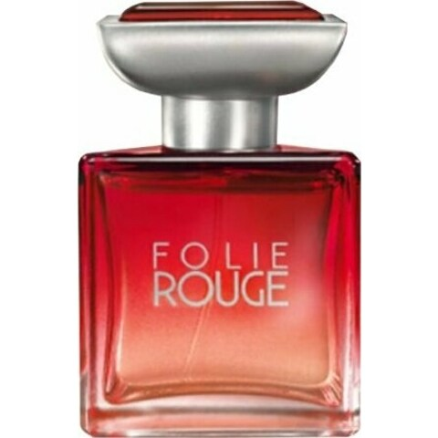 Folie Rouge by ID Parfums / Isabel Derroisné