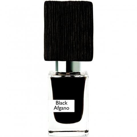 Black Afgano (Extrait de Parfum) by Nasomatto