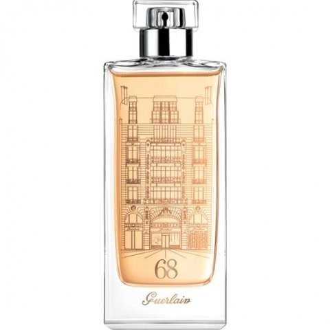 Le 68 (Eau de Parfum) by Guerlain