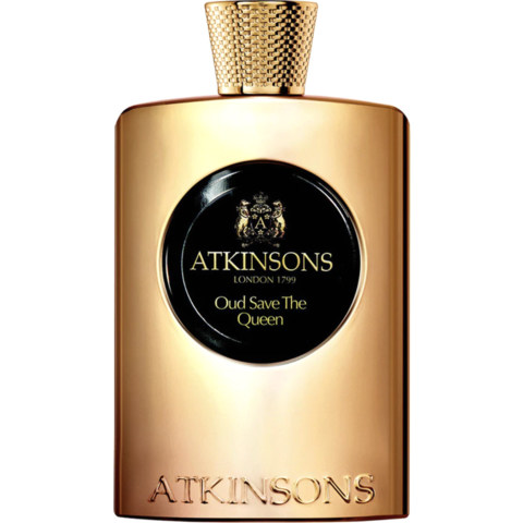 Oud Save The Queen (Eau de Parfum) von Atkinsons