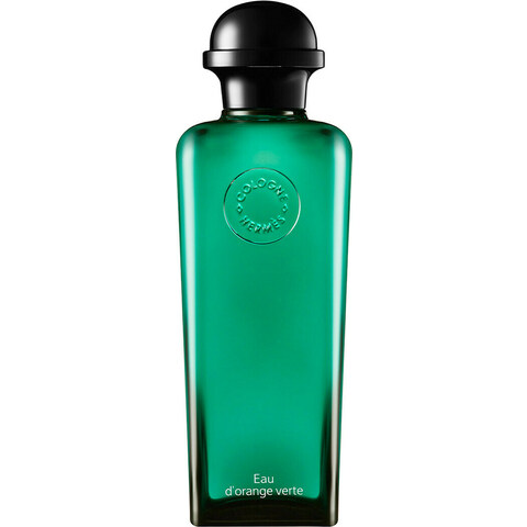 Eau d'Orange Verte by Hermès