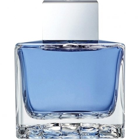 Blue Seduction for Men (Eau de Toilette) by Antonio Banderas