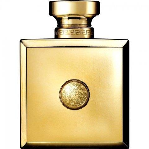 Versace pour Femme Oud Oriental von Versace