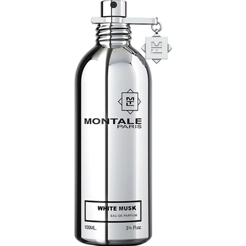 White Musk by Montale
