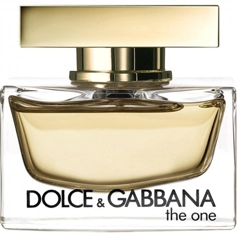 The One (Eau de Parfum) by Dolce & Gabbana
