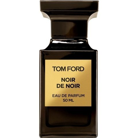 Noir de Noir (Eau de Parfum) by Tom Ford
