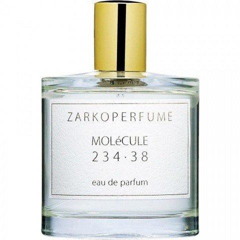 Molécule 234·38 von Zarkoperfume