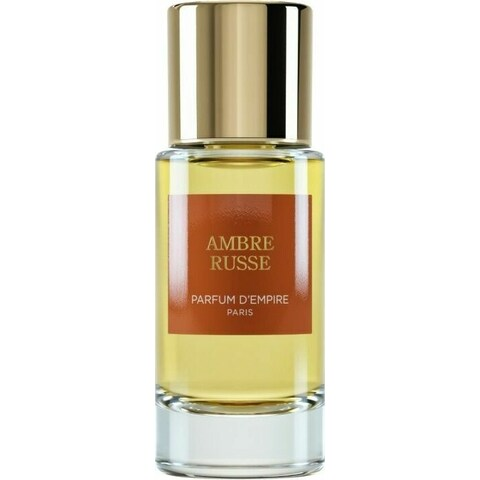 Ambre Russe by Parfum d'Empire
