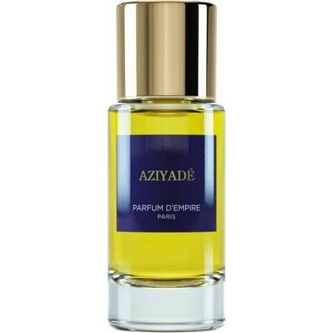 Aziyadé by Parfum d'Empire