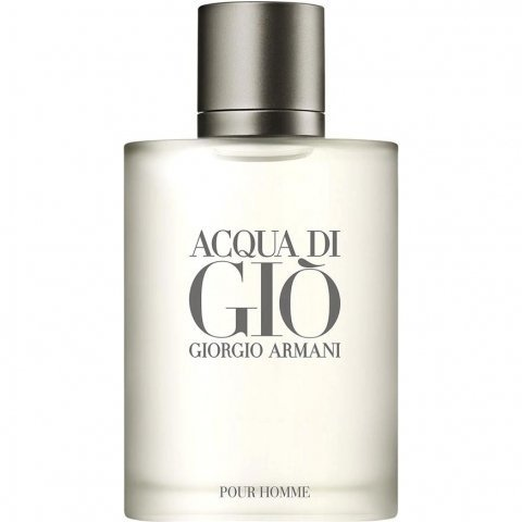 Acqua di Giò pour Homme (Eau de Toilette) von Giorgio Armani