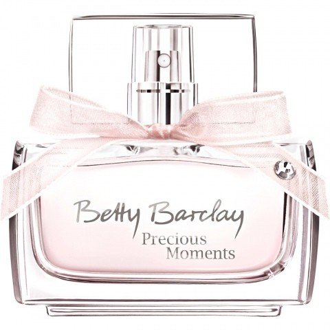 Precious Moments (Eau de Toilette) by Betty Barclay