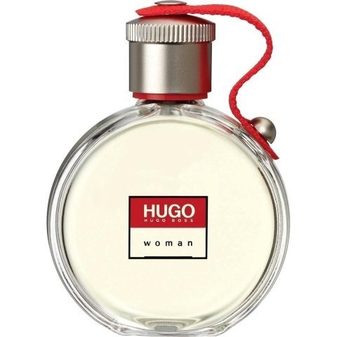 Hugo Woman (Eau de Toilette) by Hugo Boss