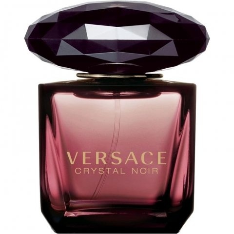 Crystal Noir (Eau de Toilette) von Versace