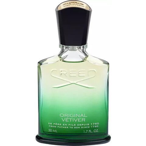 Original Vetiver von Creed