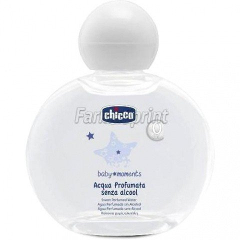 Baby Moments - Acqua Profumata by Chicco