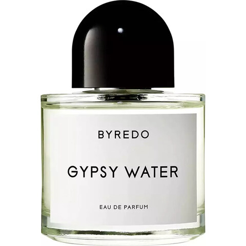 Gypsy Water (Eau de Parfum) by Byredo