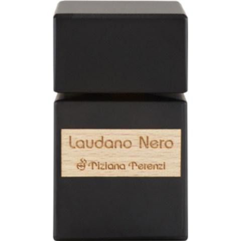 Laudano Nero by Tiziana Terenzi