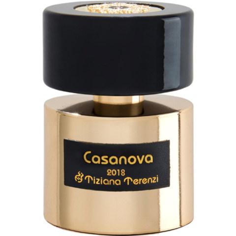 Casanova von Tiziana Terenzi