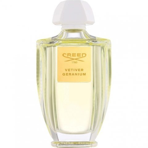 Acqua Originale - Vetiver Geranium von Creed