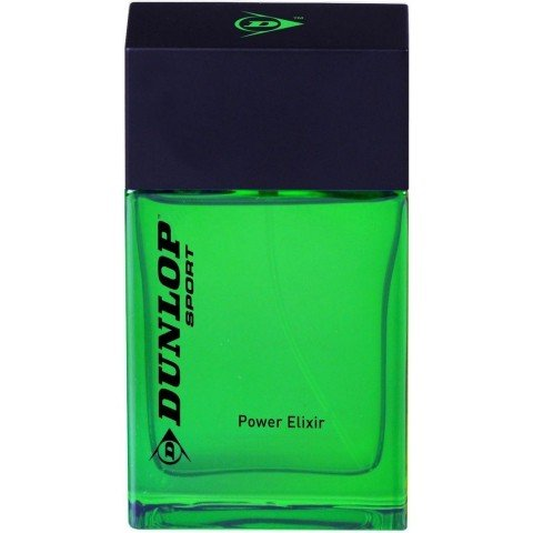 Power Elixir by Dunlop