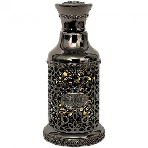Arabian Nights (Black) by Arabian Oud