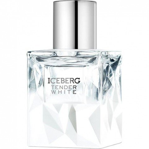 Iceberg Tender White by Iceberg